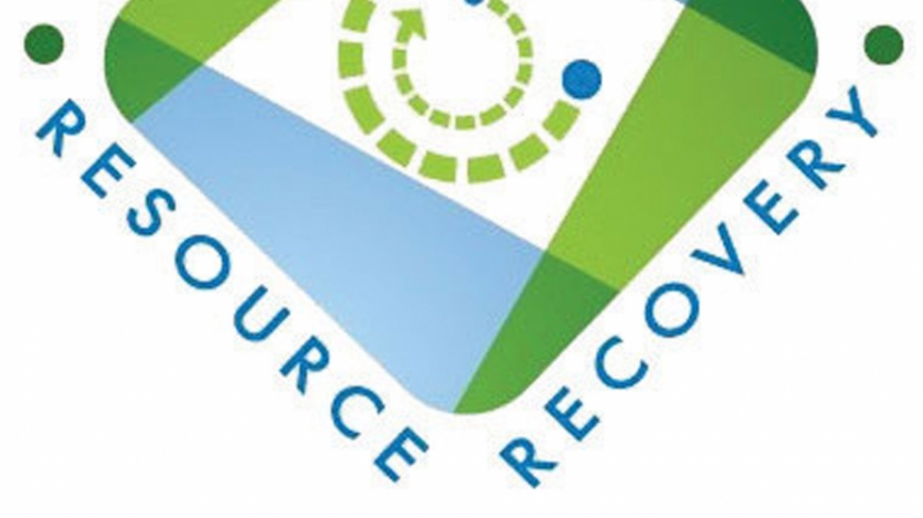 brown county recycling logo