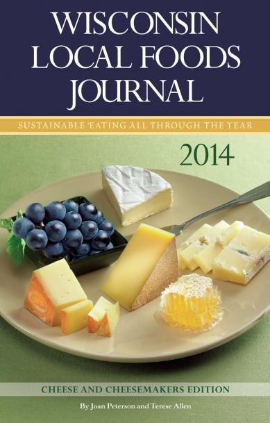 wisconsin local foods journal