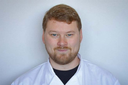 Josh Swanson Sous Chef at 1919 Kitchen and Tap