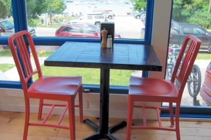 Blue Horse Beach Café