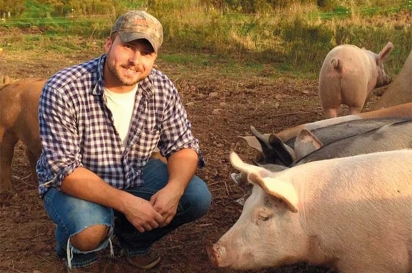 James Lohrey and Pigs