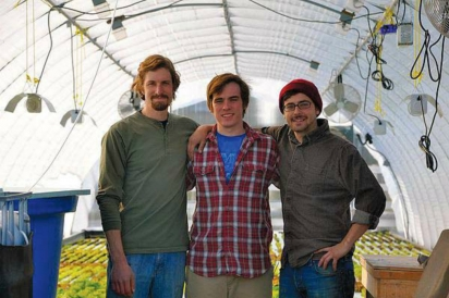 Grow Local owners