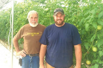 Ledgeview Gardens owners