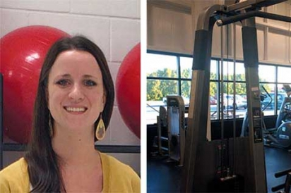 Wellness Coordinator and Community Wellness