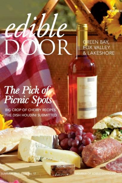 Edible Door, Issue #17, Summer 2017