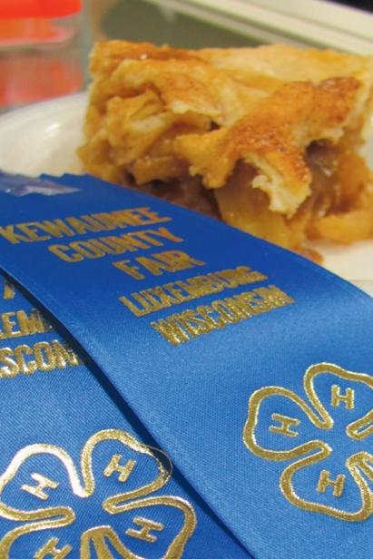 pie baking prize
