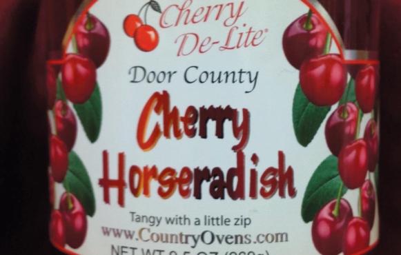 Cherry Horseradish