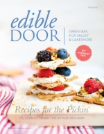 Edible Door Magazine, Summer 2018